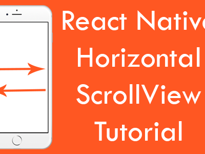Set Text Align Vertically Horizontally Center in React Native