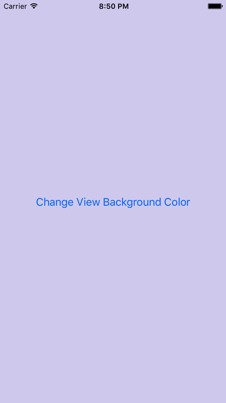 Dynamically Generate Random Color On Button Click In React