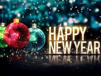 Wish You All a Very Very Happy New Year 2018