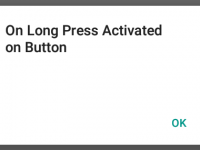 React Native Override Android Hardware Back Button Behavior