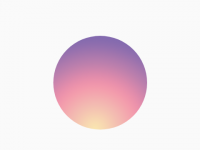 React Native Create Round Shape Image Component in Android iOS