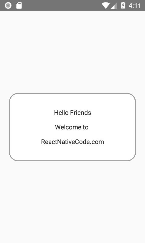 Create Custom TextArea Component