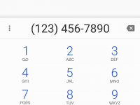 React Native Make a Phone Call – Open Phone Number in Dial Screen