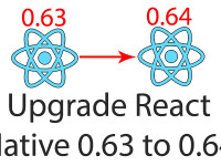 Upgrade Current React Native 0.63 Project to Latest Version 0.64 Guide