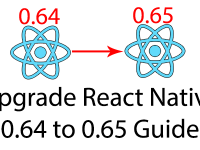 Upgrade React Native 0.64 to 0.65 Guide | Latest Version